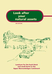 Look after Your Natural Assets (3rd edition)