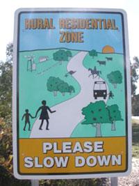 Rural Residential Zone